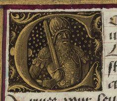 ..Passages faiz oultre mer par les François contre les Turcqs et autres Sarrazins et Mores oultre marins », traité commencé à être rédigé à Troyes, « le jeudi XIIIIe jour de janvier » 1473, par l'ordre de « Loys de Laval, seigneur de Chastillon en Vendelois et de Gael, lieutenant general du roy Loys l'onziesme... gouverneur de Champaigne... par... SEBASTIEN MAMEROT de Soissons, chantre et chanoine de l'eglise monseigneur Saint Estienne de Troyes » et chapelain de Louis de Laval.  1401-1500