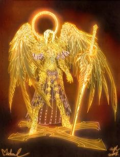 San Miguel el poderoso