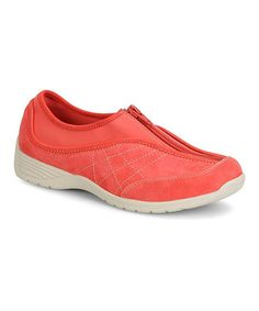 Look what I found on #zulily! Red Trinity Shoe by Softspots #zulilyfinds