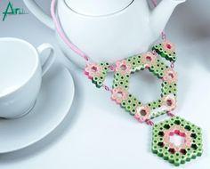 Andrei Abrudean - Google+ Crochet Necklace, Sign, Google, Jewelry, Jewlery, Crochet Collar, Bijoux, Schmuck, Jewerly