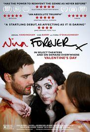 Nina Forever (2015) - #123movies, #HDmovie, #topmovie, #fullmovie, #hdvix, #movie720pMovie Nina Forever (2015) After his girlfriend Nina dies in a car crash, Rob unsuccessfully attempts suicide. As he begins to overcome his grief, he falls in love with a co-worker, Holly. Their relati