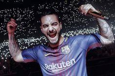 ¡Pillados! Messi y Maluma juntitos con Antonella: mira dónde