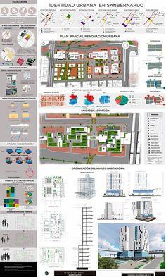 Architecture Presentation Board, Mall Design, Layout, Concept Diagram, Concept Board, Landscape Plans, Urban Planning, Architect Design, Urban Design