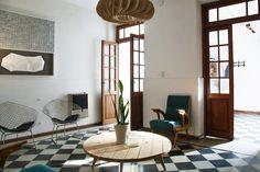 Casa Helsinki, Argentina // Remodelista