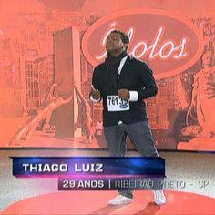 Thiago Lucas Chagas canta Djavan e é aprovado com louvor http://r7.com/MHLN