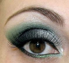 Maquiagem et al.: Tutorial - Festa