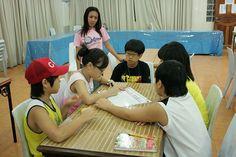 Chi phí trại hè tiếng Anh trẻ em tại Philippines