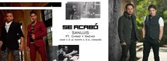 SanLuis - Se Acabò ft Chino y Nacho
