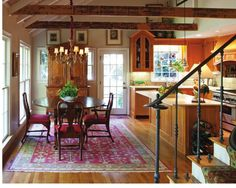 From Autumn Cottage Living
