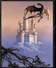 Ciruelo- Flying Dragon