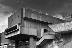 Redefining brutalism.