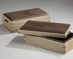 Woodworking T Shirts Woodworking Workshop Plans, Small Woodworking Projects, Woodworking Inspiration, Small Wood Projects, Woodworking Box, Woodworking Supplies, Wood Box Design, Jewelry Box Plans, Box Maker