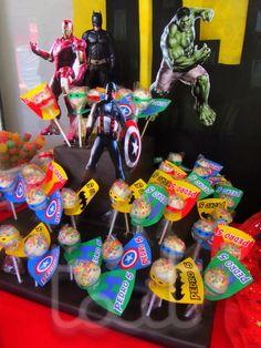 SuperHeroe  #SuperHeroes #PopsSuperheroes #PopCakes