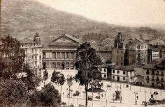 Plaza de la Escandalera