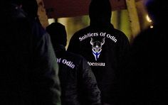 "A far right militia group, known as the ""Soldiers Of Odin,"" has been patrolling the streets of Finnish cities amid security concerns fueled by the unprecedented refugee crisis in Europe, the group's vice president told Sputnik in an exclusive interview."