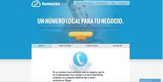 Fontacto #Eurekas! El conmutador virtual de los emprendedores y los profesionales