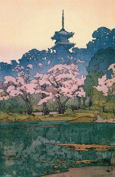 Japanese Art Prints, Japanese Artwork, Japanese Painting, Chinese Painting, Japon Illustration, Botanical Illustration, Japanese Illustration, Scenery Wallpaper, Wallpaper Backgrounds