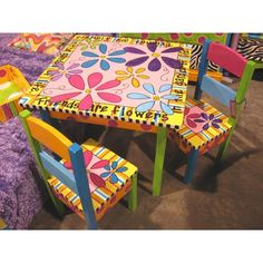 Christy's Funky Furniture - Furniture found on Polyvore
