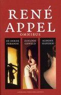 Sinds het einde van de jaren '80 verschijnen geregeld thrillers van René Appel die allemaal graag gelezen worden.