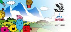 Men Little Miss - Official website Little Miss Characters, Fictional Characters, Silly Facts, Mr Men Little Miss, Children, Kids, Ebooks, Family Guy, Website