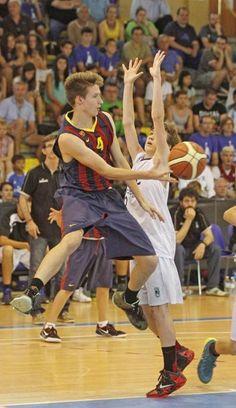Cambados será la sede del Campeonato de España Infantil Masculino de Clubs