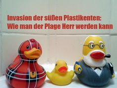 verrücktes Huhn: Plastikenten Rubber Duck, Blog, Toys, Promotional Giveaways, Nice Asses, Kids, Household, Activity Toys, Clearance Toys