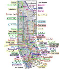 Free things to do in NYC - Keeping this in mind for my upcoming trip :)