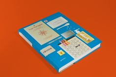 Type Navigator by TwoPoints.Net , via Behance #graphicdesign