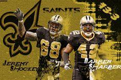 Saints!!