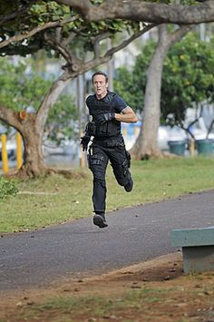 steve mcgarrett tactical vest - Google Search