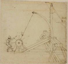 Leonardo da Vinci, Codex-4