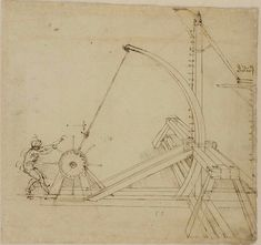 Leonardo da Vinci, Codex-4