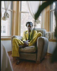 Akiima by Renel (Wonderland Magazine) Poses, Film Photography, Fashion Photography, Estilo Hip Hop, Photoshoot Concept, Environmental Portraits, Pose Reference Photo, Vetement Fashion, Black Is Beautiful