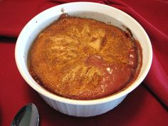 Mama's Strawberry Cobbler from Christy Jordan's Southern Plate