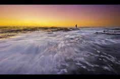 I Stand Alone  by Adrian De Vittor, via 500px
