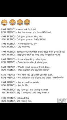 Looking for for real friends quotes?Check this out for cool real friends quotes inspiration. These amuzing quotes will brighten your day. Besties Quotes, Cute Quotes, Bffs, Bestfriends, Funny Relatable Memes, Funny Texts, Hilarious Quotes, True Memes, Funny Quotes For Teens