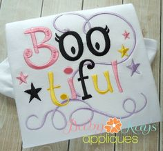 Baby Kay's Appliques - Bootiful Embroidery design 4x4, 5x7, 6x10, 8x8, $4.00 (http://www.babykaysappliques.com/bootiful-embroidery-design-4x4-5x7-6x10-8x8/)