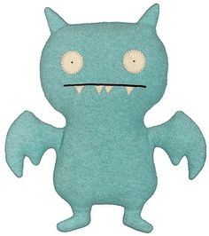 Ice-Bat Classic Ugly Doll € 14.18