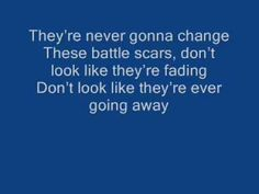 Guy Sebastian Feat. Lupe Fiasco - Battle Scars ♥