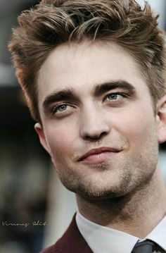 Robert Pattinson ✝ Enhanced By Our @VerenaMcGregor @FranciesCullen67..