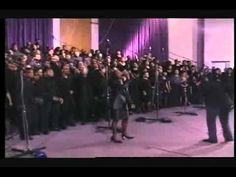 Damita Haddon - Do Not Pass Me By - YouTube