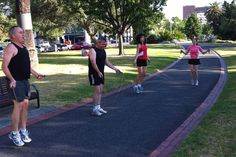 Develop Your Body Fitness via Bootcamps Melbourne