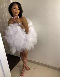 16th Birthday Outfit, Cute Birthday Outfits, Birthday Outfit For Women, Birthday Dresses, 19th Birthday, Birthday Fashion, Birthday Makeup, Birthday Ideas, Boujee Outfits