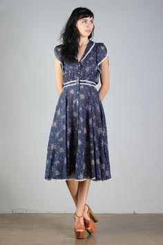 Gunne Sax, I still remember my dresses years back.