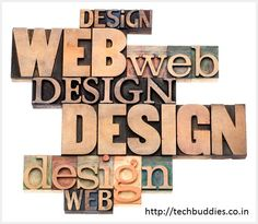 Tech Buddies provides eye friendly #GraphicDesign and #WebDesign services for your business. http://techbuddies.co.in/