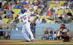 San Francisco Giants vs. Los Angeles Dodgers - Photos - June 24, 2013 - ESPN
