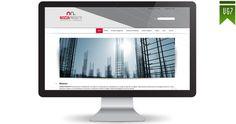 Nozza Progetti - Website