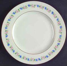 Pemberton china by Haviland