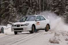 Rally Promotion Finland, diciembre 2016. Al volante nuestro cliente Wade Eastwood en los bosques de Saukkolan EK. Otro gran día de rally. #mundorally #rpfschool #rpfspain #rpfespaña #cocherally #experienciarally #rallyaventura #adrenalinapura #rallyfinland #rallyfinland2016 #cambiollantas #equiporally #finland #mundomotor #subaruimprezawrxsti #bmw325 #diaderally #rallylifestyle #rallytime #rallyfans #rallypromotionfinland #rallyschool #wadeeastwood
