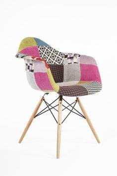 The Mid Century Arm Chair | Wayfair